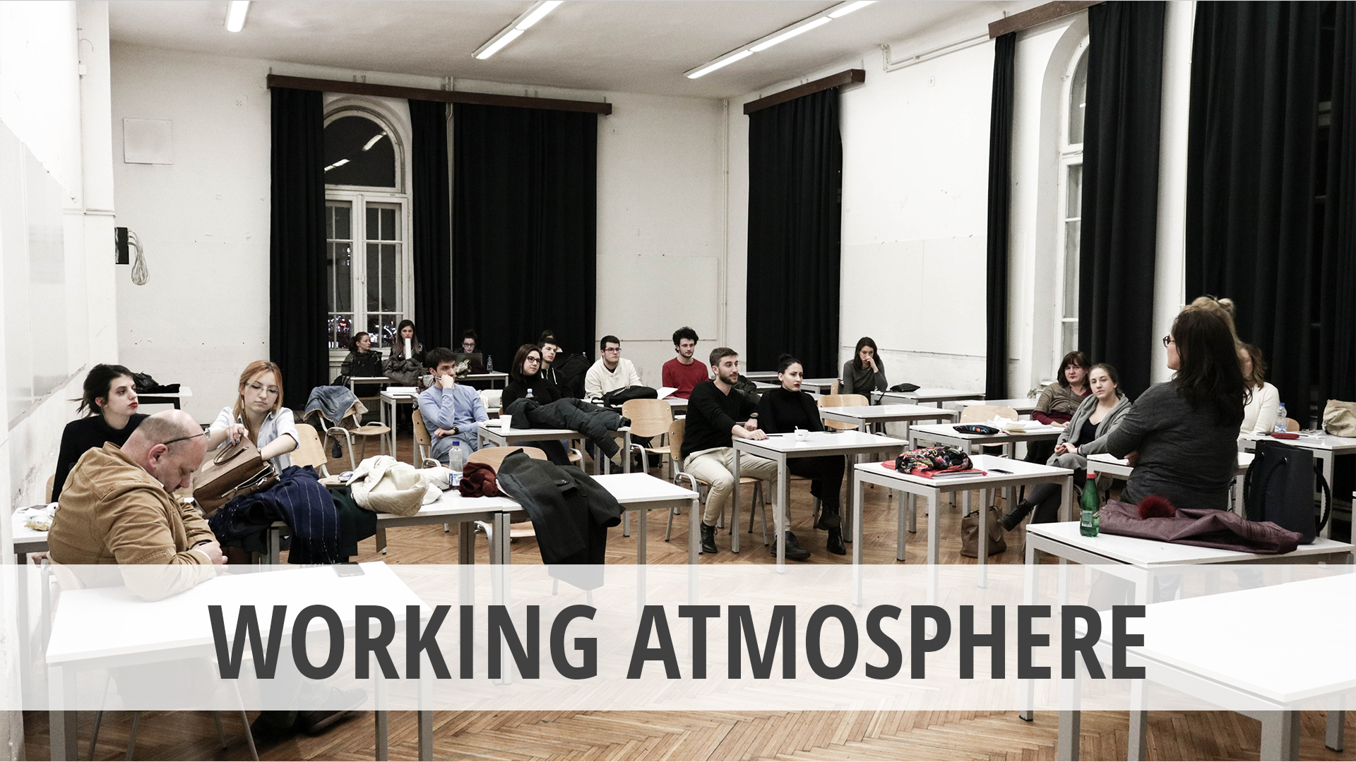 working-atmosphere